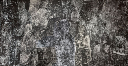 Idun Baltzersen, 'Panorama III', 2017