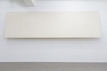 Fredrik Værslev, ' Untitled', 2014