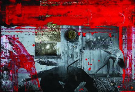Raphael Mazzucco, 'Per Sempre'