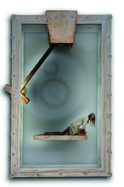 MARCK, 'Clockwork', 2015