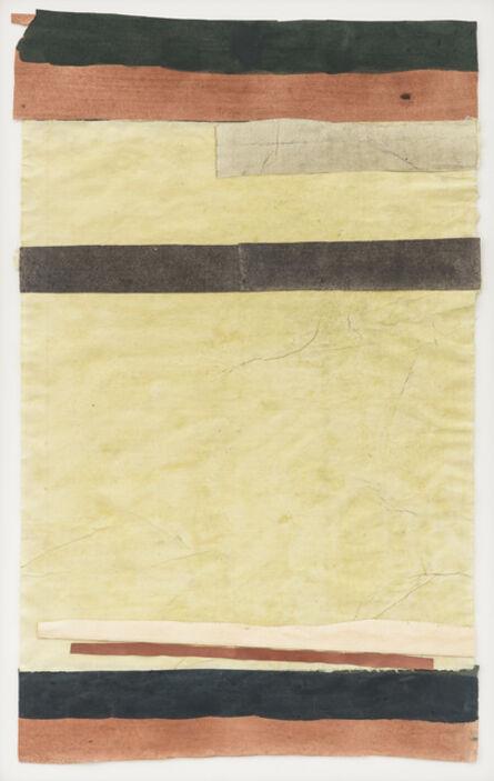 """Jockum Nordström, '""""Bordet och sängen (the table and the bed)""""', 2017"""