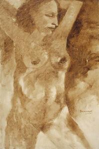 Akbar Padamsee, 'Untitled', 2000