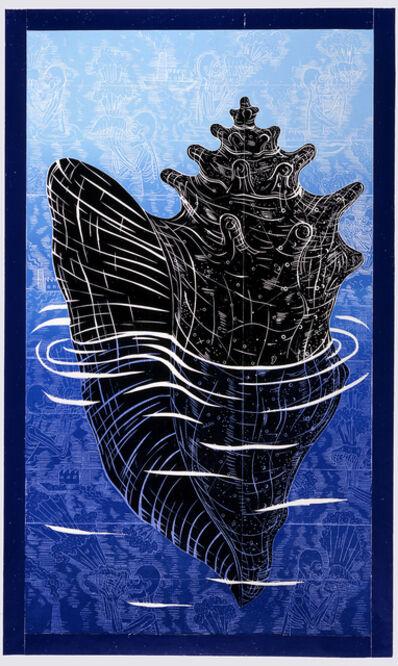 John Buck, 'The Sound of the Sea', 1994