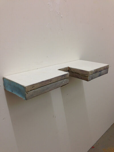Finbar Ward, 'Untitled (U Turn)', 2016