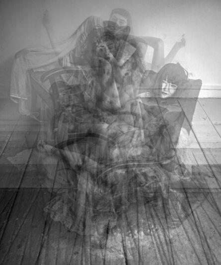 Dragana Jurisic, 'Mnemosyne's Daughters, Polymnia', 2015