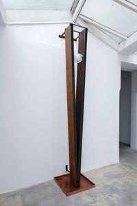 Paul Kos, 'Kinetic Ice Flow ', ca. 1969 (built)