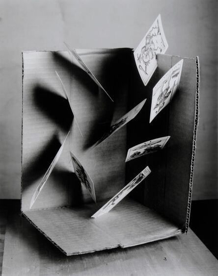Robert Langham III, 'Cornered Cards', 2016