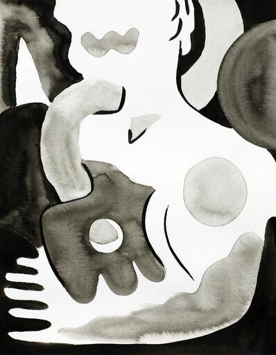 Trina Turturici, 'Out of Body', 2017