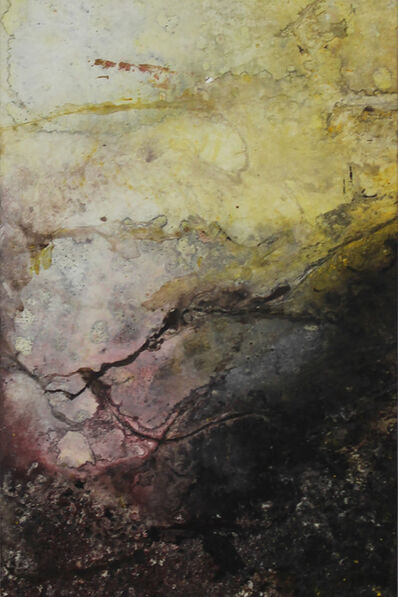 GIL HANRION, 'Untitled 6', 2019