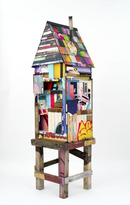 POSE, 'Row House 2', 2015