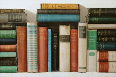 Holly Farrell, 'Psychology Books', 2018
