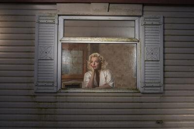 Julia Fullerton-Batten, 'Suzie, Lockdown February 2021', 2021