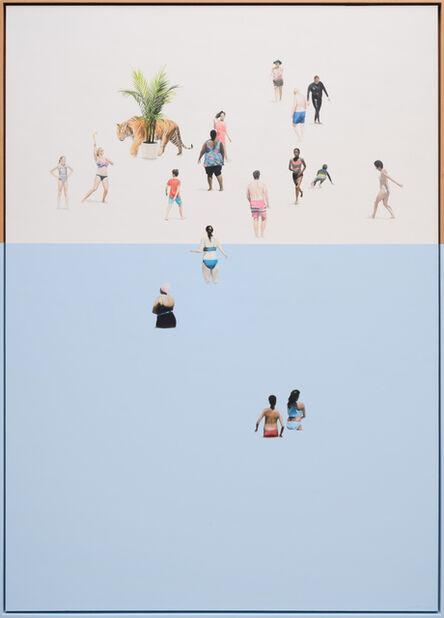 Kirsten Beets, 'Entrance into Eden', 2020