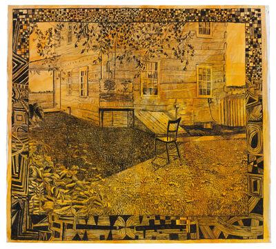Mark Mahosky, 'The Klingle Farm and My Studio, Gettysburg, August 2015', 2015