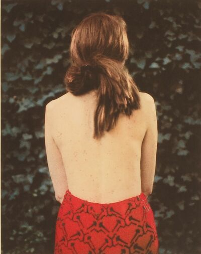 Rosemarie Trockel, 'Untitled', 1997