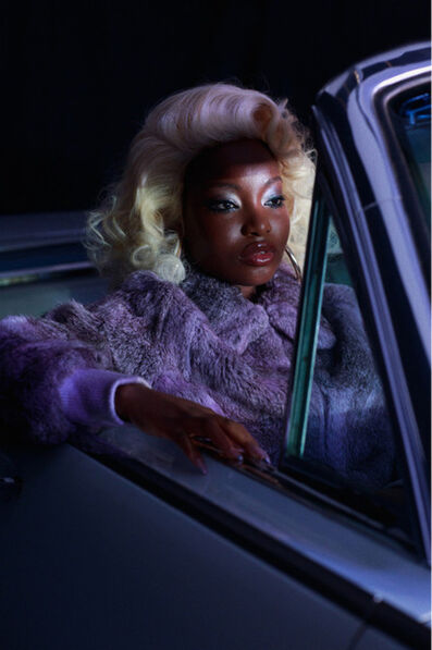 Daniel Sachon, 'Night Drives', 2019