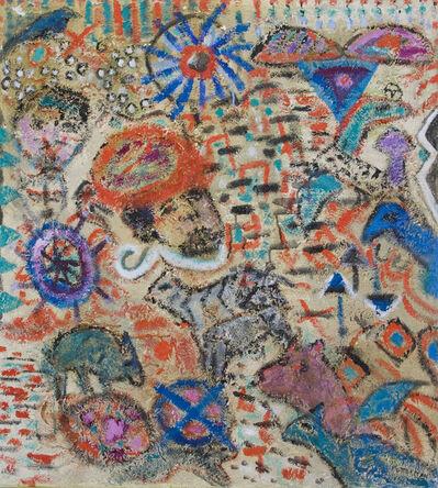 Florence Putterman, 'Circus Spirits XII', 2010