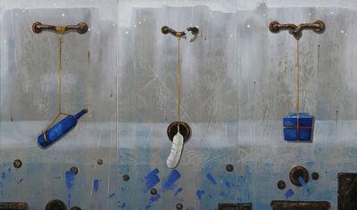 Nguyen Son, 'The Blues and the Fog (Điệu Blues và sương mù) (NS130204)', 2011