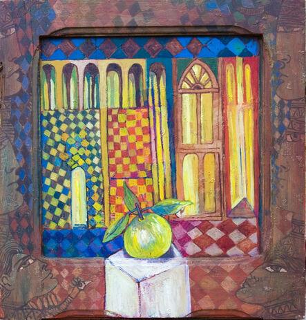 Saad Ali, 'The Door of Hope', 2010