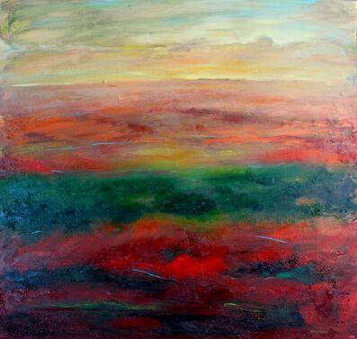 Elling Reitan, 'Poetry of Colors', 2017