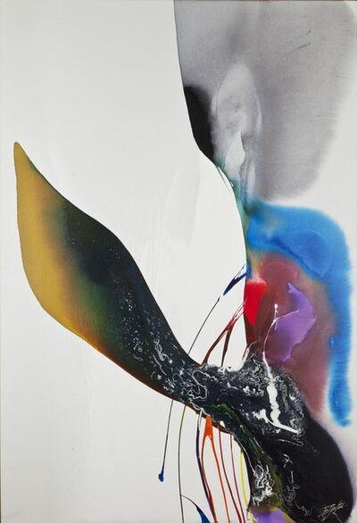 Paul Jenkins, 'Phenomena Mephisto Stance', 1969