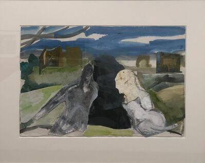 Wendy Gittler, 'Via Appia Antica', 2020