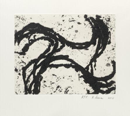 Richard Serra, 'Junction #8', 2010