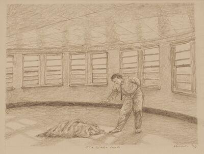 Graeme Drendel, 'The Linen Man', 2010