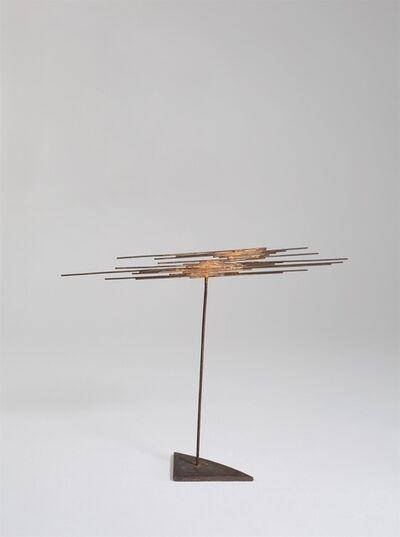 Norbert Kricke, 'Flächenbahn', 1957