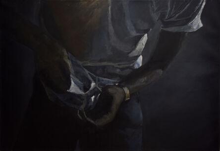 Reginald O'Neal, 'In Arms Reach', 2018