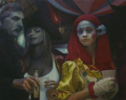 Davis Morton, 'The Clown', 2010