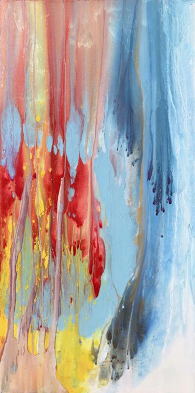 Mayra Navarro Art, 'Slurpee', 2017