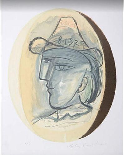 Pablo Picasso, 'Tete', 1937