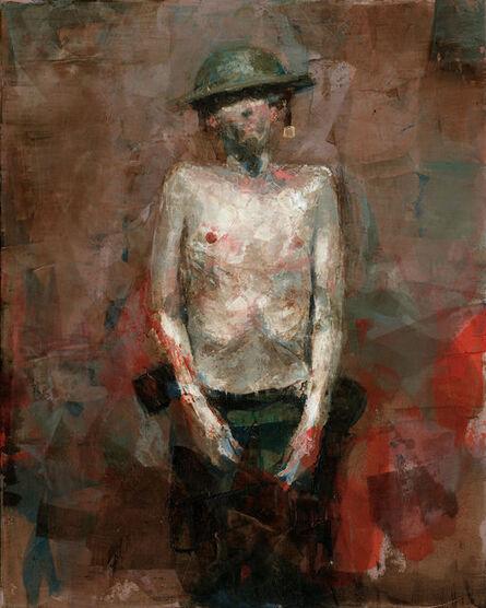 George Pratt, 'Unkown Soldier', 2011