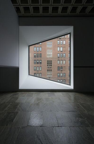 Peter Vanderwarker, 'Whitney Museum, New York City', 2013