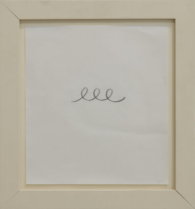 Robert Therrien, 'No title (Ted, Carol, and Alice)', 1985