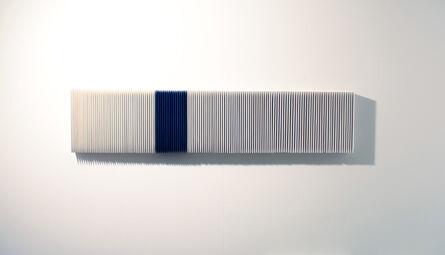 Masayuki Tsubota, 'the layer of self_gfind15_L1', 2015