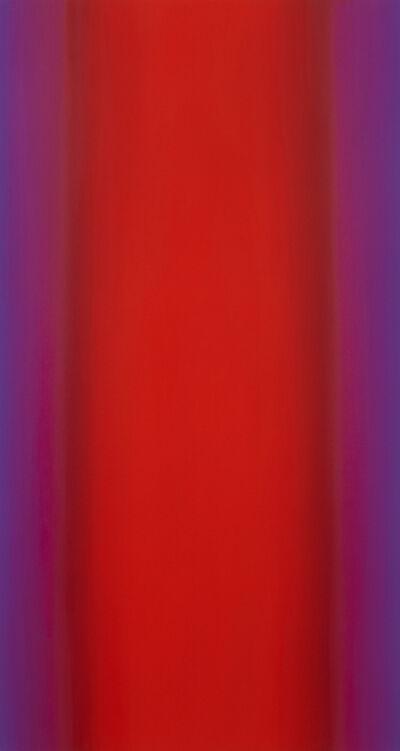 Ruth Pastine, 'Red Green 4-V6032 (Red Magenta), Sense Certainty Series', 2014
