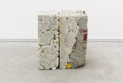 Allyson Vieira, 'Block 9, Block 12', 2015