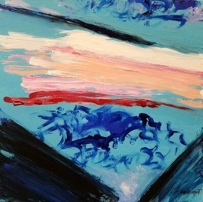 Vian Borchert, 'Revolutionary Waves', 2020