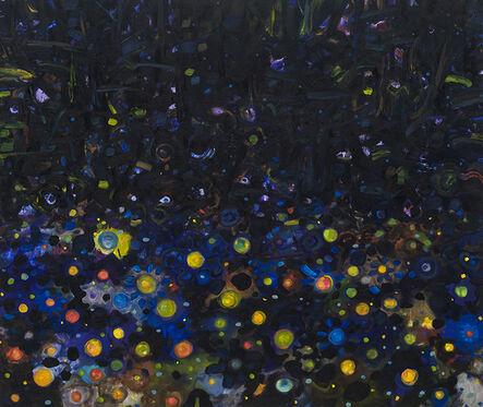 Benjamin Klein, 'Unnamed Painting', 2014