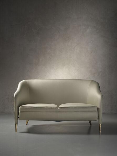 Gio Ponti, 'Rare and important sofa prototype', ca. 1950