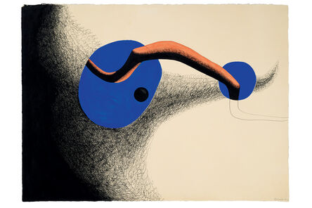 Alexander Calder, 'Untitled', 1932