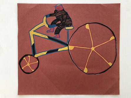 Taj Matumbi, 'I Joined the Circus', 2020