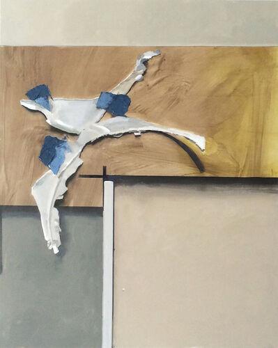 Jenny Brillhart, 'Splayed', 2015