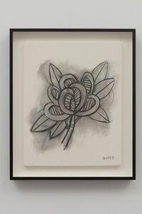 David Bates (b. 1952), 'Magnolia I', 2016