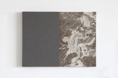 Andreas Fogarasi, 'Study 27', 2018