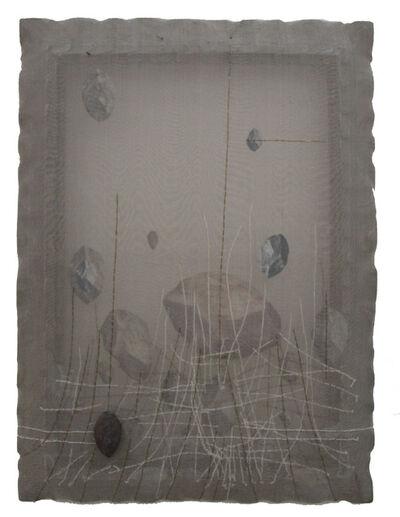 Laurie Litowitz, 'Piedras ligeras I ', 2004