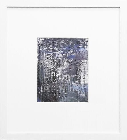 Gerhard Richter, 'Eis 4 (706-4)', 1989