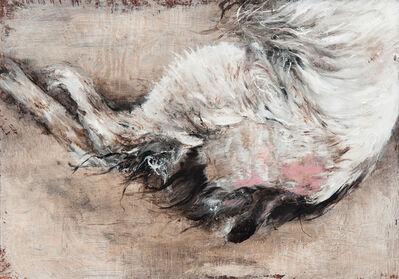 Miles Cleveland Goodwin, 'Dog Leg', 2016